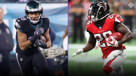 Fantasy Trade Value: Week 12 buy-low, sell-high targets, stock watch ahead fantasy playoffs