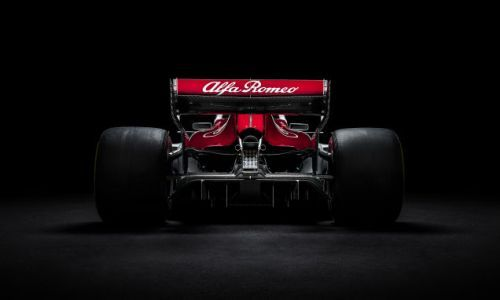 Alfa Romeo's Glorious Return To Formula One Is Here