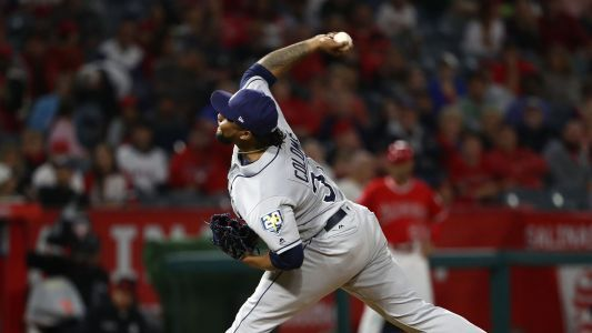 MLB trade news: Mariners acquire Denard Span, Alex Colome from Rays