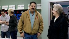 Randy Bryce Wins Wisconsin's Democratic Primary In Race For Paul Ryan's House Seat