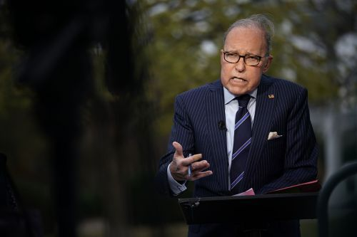 Kudlow: Herman Cain among candidates for Fed board