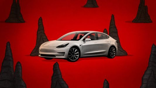 Tesla Is Still In Hell With Model 3 Production