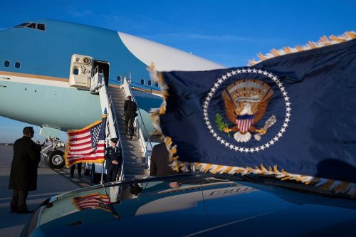 5 things you might not know about Air Force One