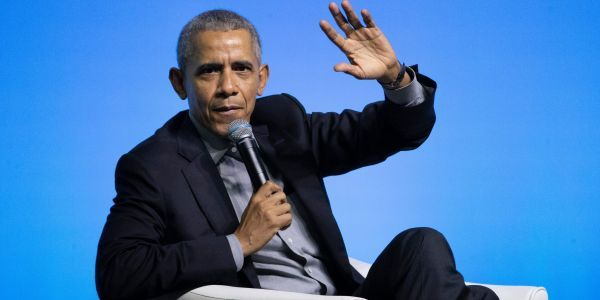 Obama pens Medium post detailing ideas to create 'real change' from George Floyd protests