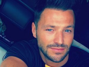 Mark Wright Has To Have Elocution Lessons For New US TV Role