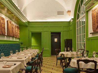 Massimo Bottura Opened an All-Day Restaurant at the Gucci Garden