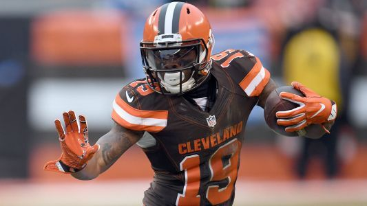 NFL free agent rumors: Corey Coleman signing with Patriots