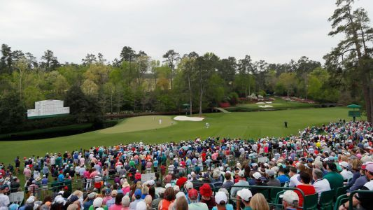 Four in Texas family charged in Masters ticket scam