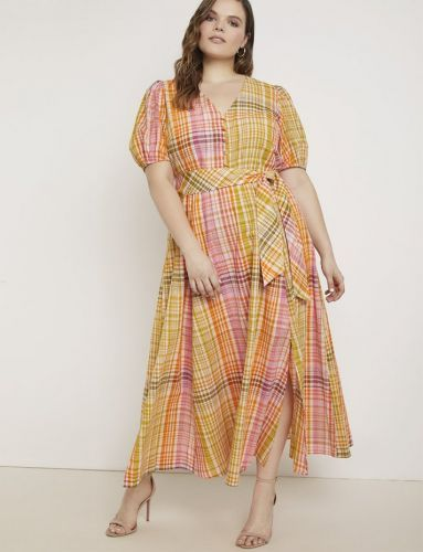 Um, Every Single Dress from Plus-Size Brand Eloquii Is on Sale Right Now