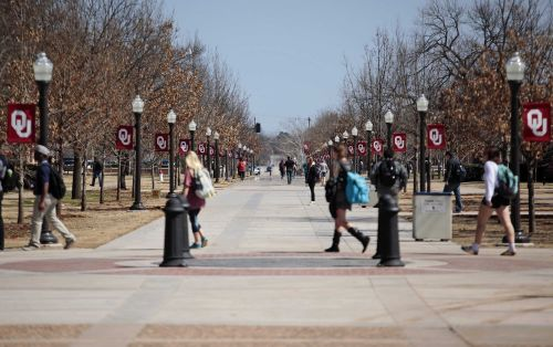 University of Oklahoma gave false data to U.S. News college rankings for 20 years