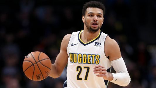 Why Nuggets' Jamal Murray is ready to make All-Star leap next season