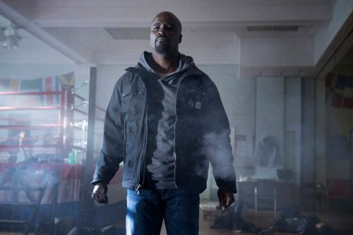 Netflix cancels Marvel's 'Luke Cage' ahead of third season