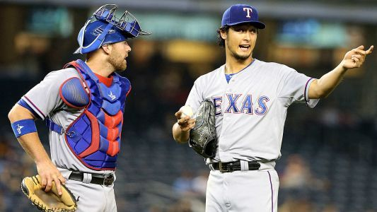 Yu Darvish rumors: Cubs, ace reportedly talking; will Gimenez signing matter?