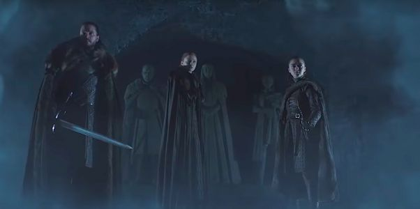 'Game of Thrones' fans noticed some interesting details hidden in the season eight teaser