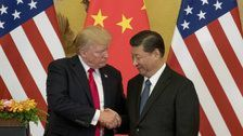 Donald Trump, Xi Jinping Agree To Trade Truce At G-20 Summit