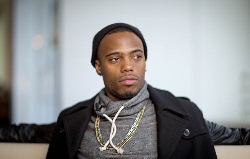  Rapper B.o.B. wants to send satellites 'as far into space' as he can to find Earth's curve