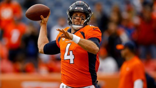 NFL Draft 2019: Even with Case Keenum, will Redskins take a first-round QB?
