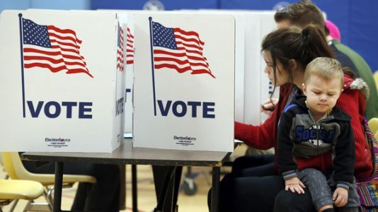 Virginia Delays Vote Certification After Error In Ballot Distribution