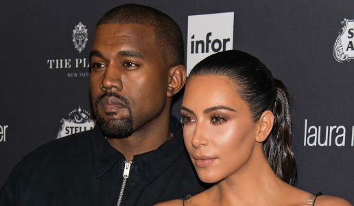 Meet Psalm West! Kim Kardashian Just Revealed Baby No. 4's Name to Fans