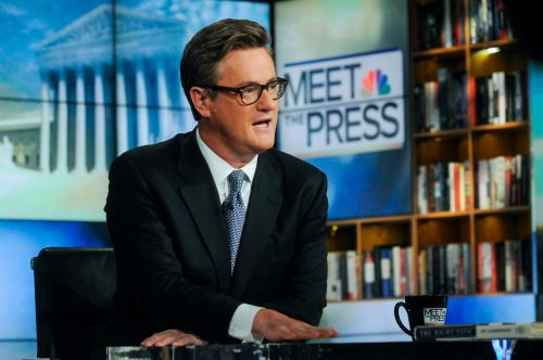 MSNBC host and former Republican congressman Joe Scarborough says there's 'no doubt' that the GOP is 'unsavable'