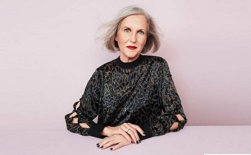 Hello, Quintastics! What fashion companies do wrong when targeting over-50s