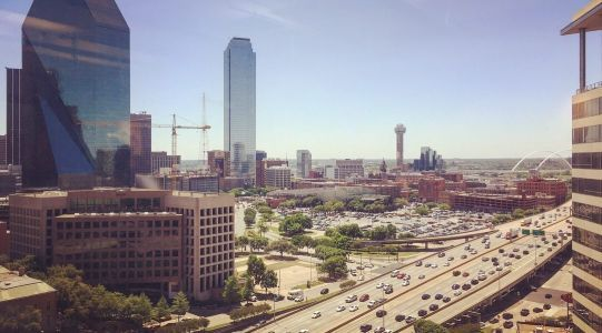 Future Dallas: Targeting Sustainable Mobility