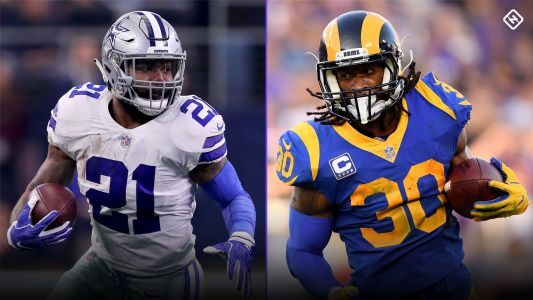 NFL playoffs: Picks, odds for Cowboys vs. Rams divisional-round game