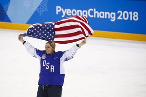 Your daily 6: U.S. women win hockey gold, Rubio faces heat at town hall and Chris Cornell's widow speaks
