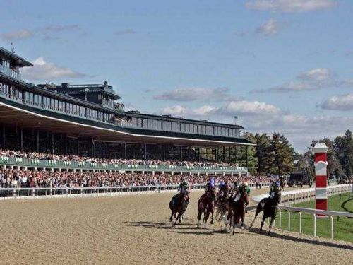 3rd racehorse dies at Keeneland after suffering injury