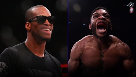 Michael 'Venom' Page, Paul Daley discuss origins, resolution of long-standing rivalry