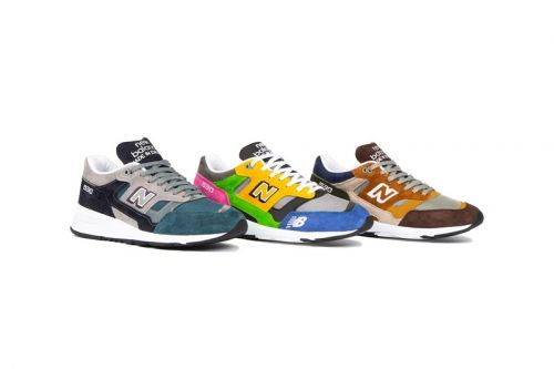 New Balance Japan Drops Extremely Limited M1530 in Randomized Colorways