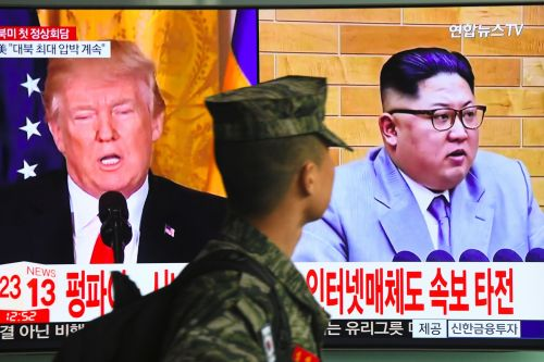 US, South Korea to hold 'low-key' military drills ahead of North Korea summits
