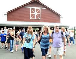 Dutchess Tourism in keen to make the most of the opportunities