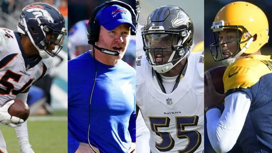 He Said What?! The Best NFL quotes of Week 11