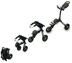 Bag Boy Nitron Push Cart Receives Rave Reviews at PGA Merchandise Show