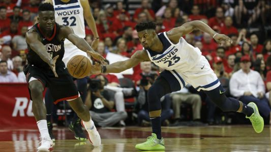 NBA trade rumors: Timberwolves had these Jimmy Butler offers on table