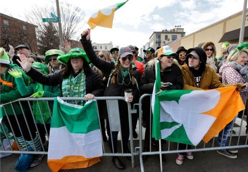 St. Patrick's Day Parade: What to know if you're riding the T