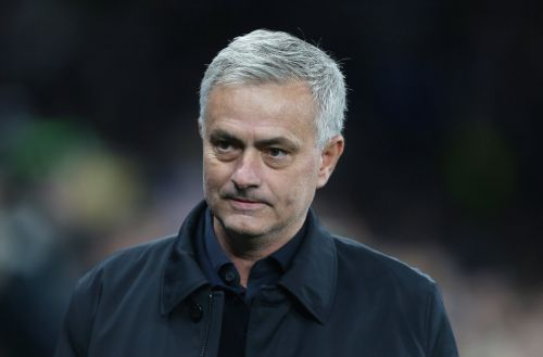 Jose Mourinho says he preferred living in a hotel rather than home alone at Manchester United because the only thing he can cook is fried eggs and sausages