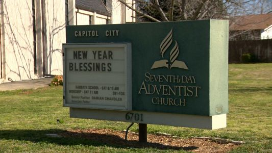 New south Sacramento warming center is partnership between church, city