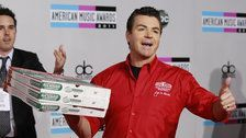 Papa John's Founder Says It Was A Mistake To Quit Board