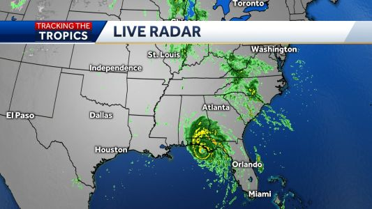 Hurricane Michael strengthens into 'extremely dangerous' Category 4 storm as it nears landfall
