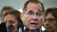 Rep. Jerry Nadler Would 'Absolutely' Go To Supreme Court For Mueller Report Release