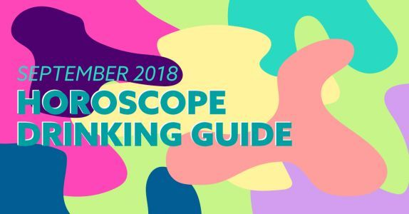 Here's Your Drink Pairing for Your September Horoscope