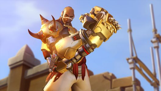 The Nintendo Switch is reportedly getting one of the world's most popular games: 'Overwatch'