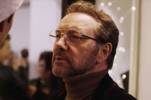 Kevin Spacey flick 'Billionaire Boys Club' is a box office loser