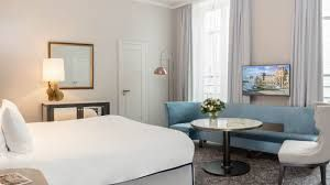 Hôtel Du Louvre Reopens, Joining The Unbound Collection by Hyatt