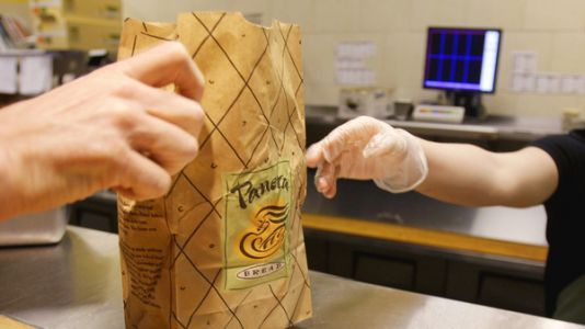 More Healthful Kids Meals? Panera CEO Dishes Out A Challenge