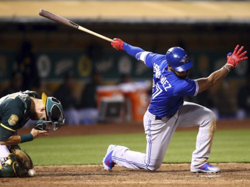 Hit totals take a nosedive as strikeouts surge: Inside the crisis roiling baseball this season