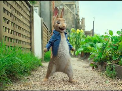 'Peter Rabbit' Food Allergy Scene Sparks Backlash From Parents