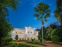Belgadia Palace opens for sustainable tourism in Odisha